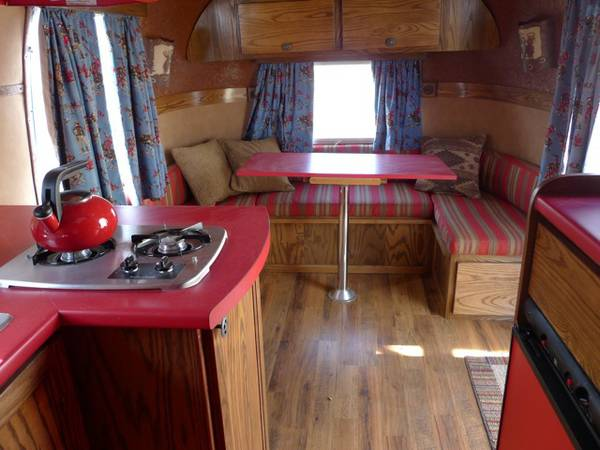 1967 Airstream Overlander International 36 Ft For Sale In