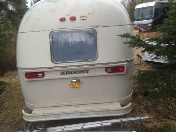 Awesome Looking To Buy Travel Trailercamper  Anchorage Matsu  Forsale