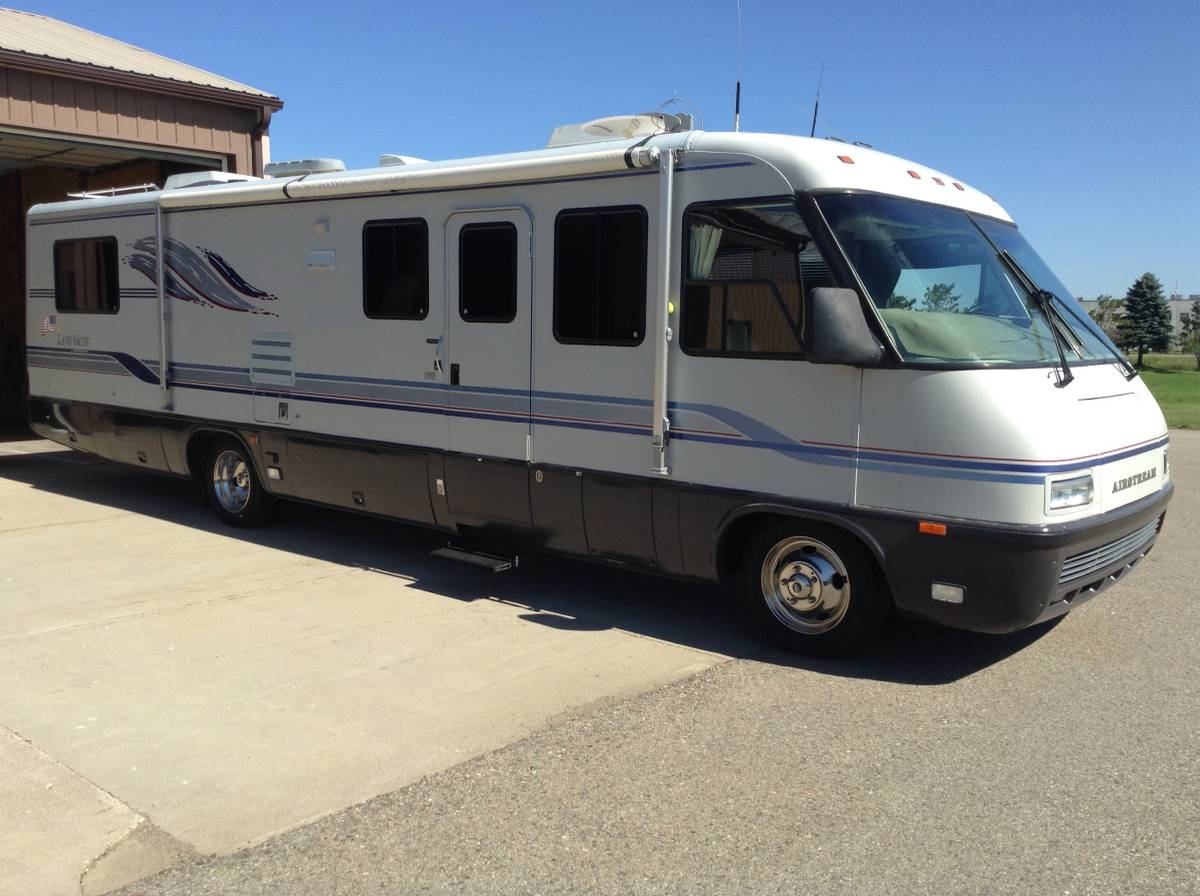 Craigslist Phoenix Rv For Sale - Top Car Updates 2019-2020 by