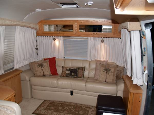2004 Airstream 31ft Travel Trailer For Sale In San Marcos Ca