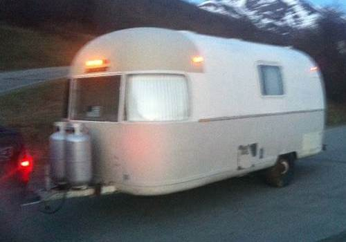 Wonderful Anchorage Motorhome Rentals  Small Midsize Amp Large RVs