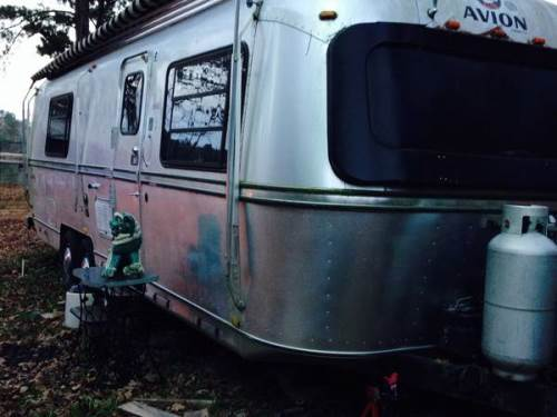 1985 Airstream Avion 32FT Travel Trailer For Sale in ...