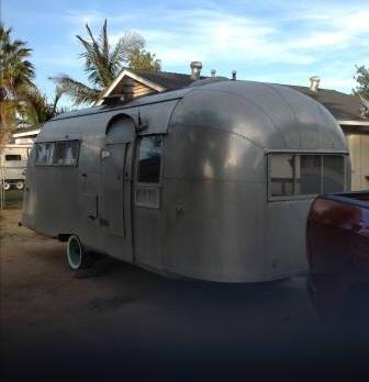 1958 Riverside CA