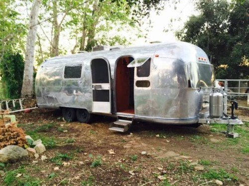 1969 Airstream Land Yacht 27FT Travel Trailer For Sale in ...