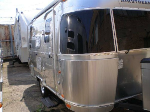 2013 Airstream Flying Cloud 19ft Travel Trailer For Sale