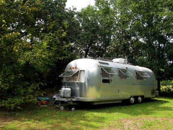 Airstream Travel Trailer For Sale In Florida