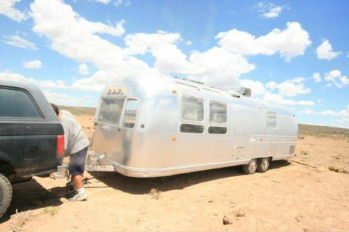 1971 Airstream Sovereign 31FT Travel Trailer For Sale in ...