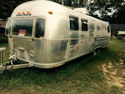 Craigslist Twin Cities >> 1979 Airstream 29FT Travel Trailer For Sale in Winnfield, LA