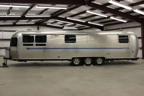 Travel Trailers For Sale In Pa >> 2001 Airstream Excella 34FT Travel Trailer For Sale in ...