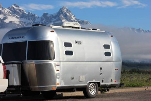 2013 Airstream Signature 19ft Travel Trailer For Sale In
