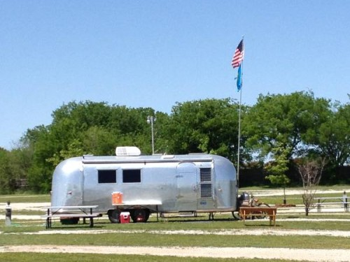 1964 Airstream Overlander 26FT Travel Trailer For Sale in ...