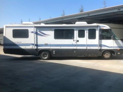 Perfect  RV For Sale In Fresno California  Camping World RV  Fresno 1308441
