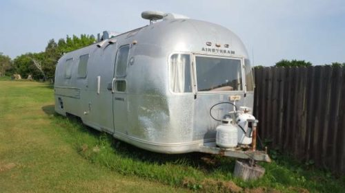 1971 airstream land yacht travel trailer for sale in corpus christi tx. Black Bedroom Furniture Sets. Home Design Ideas