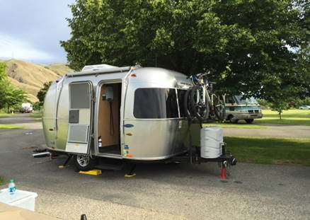 Ft Travel Trailer For Sale Washington State